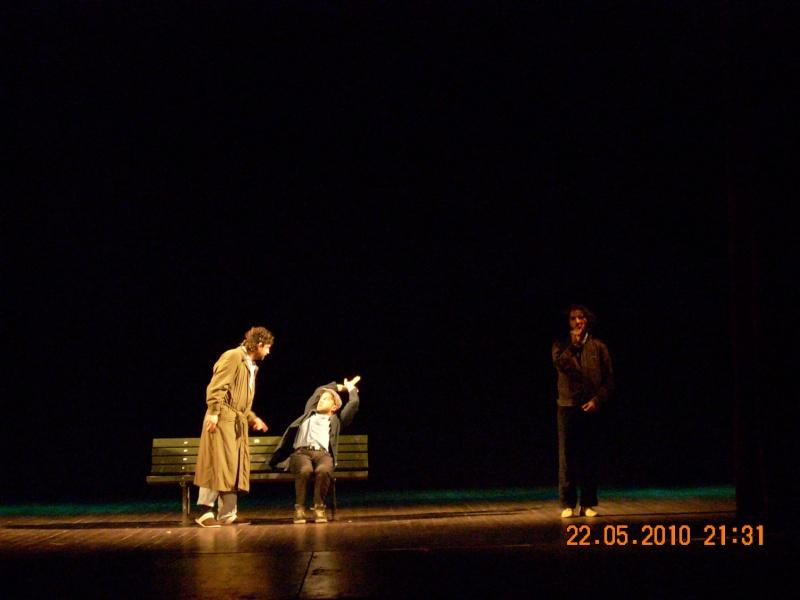 EUROART- Festival de teatru -Editia 2010-Iasi Teatru72