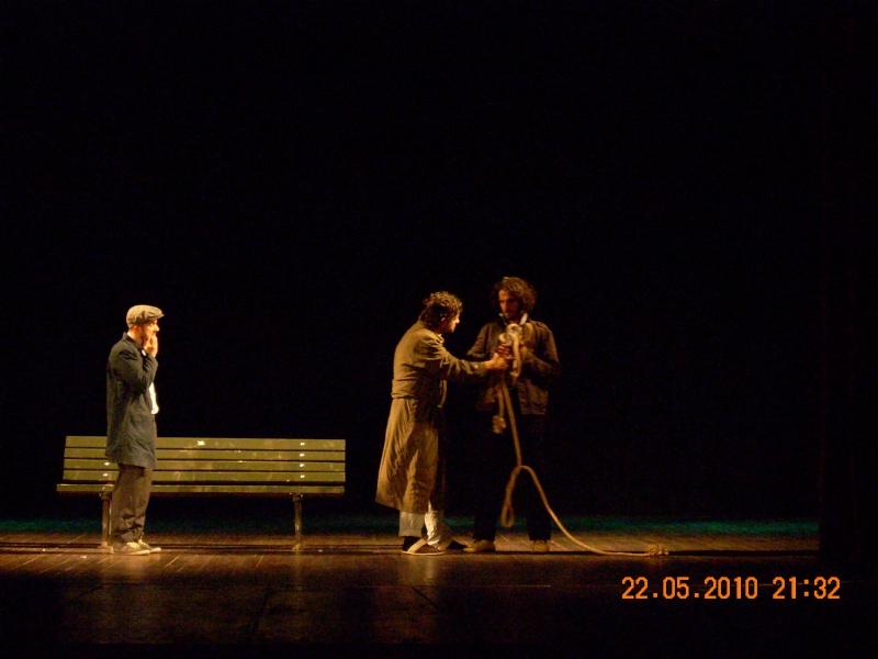EUROART- Festival de teatru -Editia 2010-Iasi Teatru73