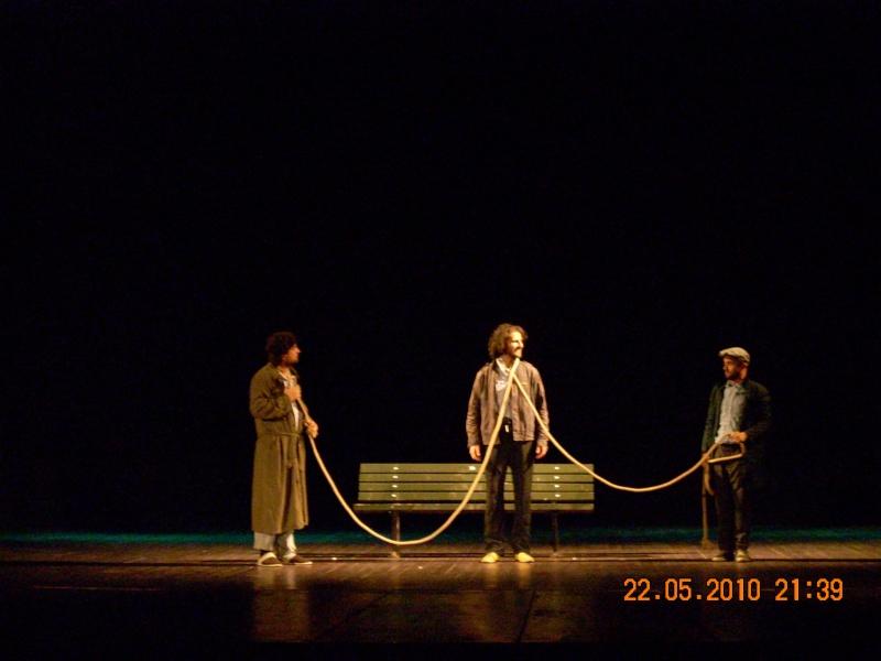 EUROART- Festival de teatru -Editia 2010-Iasi Teatru74