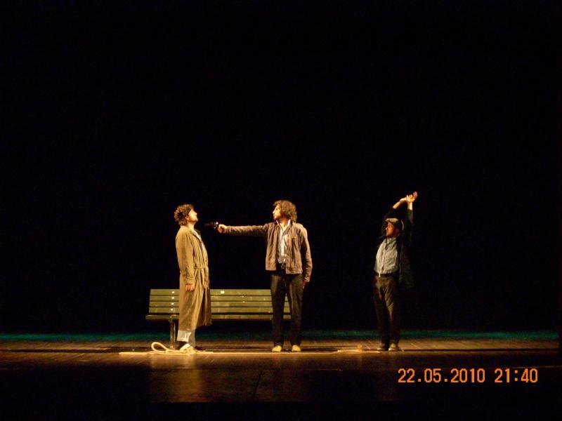 EUROART- Festival de teatru -Editia 2010-Iasi Teatru75