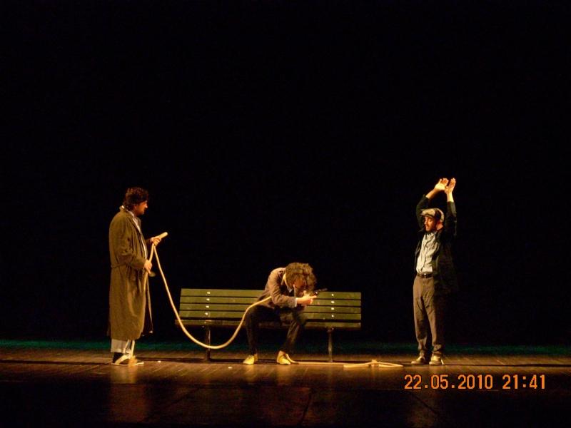 EUROART- Festival de teatru -Editia 2010-Iasi Teatru76