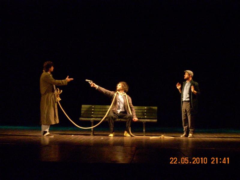 EUROART- Festival de teatru -Editia 2010-Iasi Teatru77