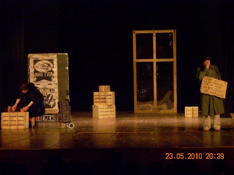 EUROART- Festival de teatru -Editia 2010-Iasi Teatru79