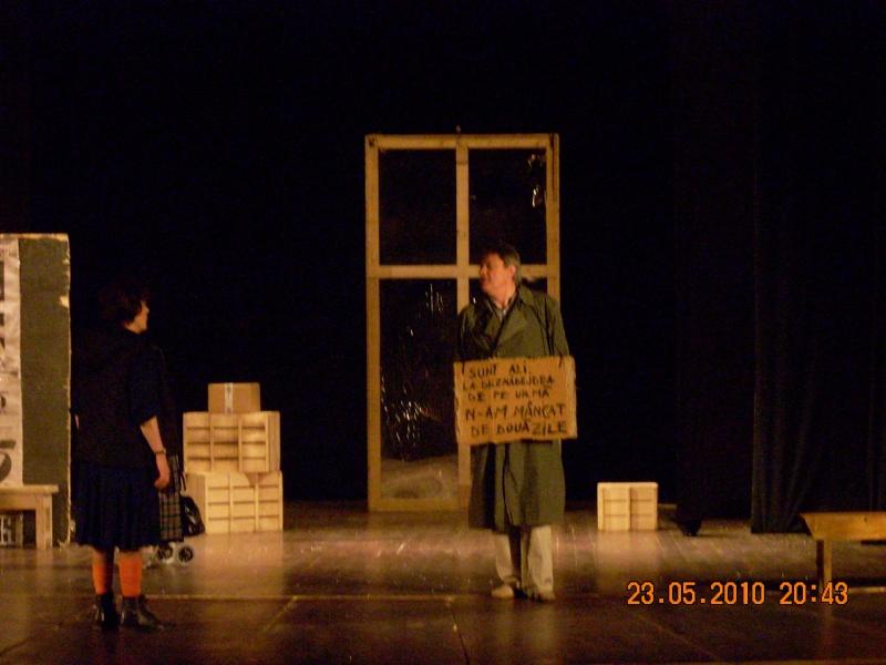 EUROART- Festival de teatru -Editia 2010-Iasi Teatru80