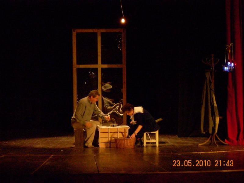 EUROART- Festival de teatru -Editia 2010-Iasi Teatru83