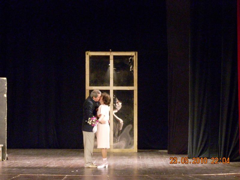 EUROART- Festival de teatru -Editia 2010-Iasi Teatru87