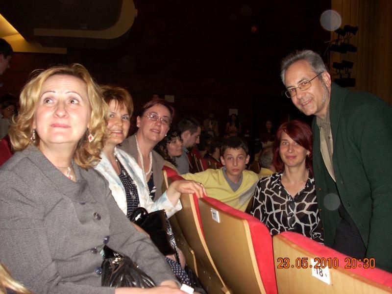 EUROART- Festival de teatru -Editia 2010-Iasi Teatru95