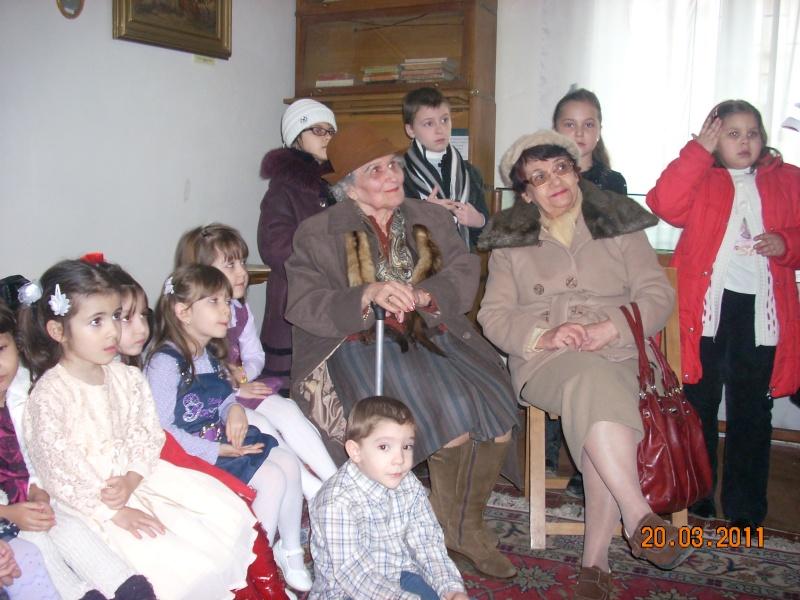 """Baladă pentru chiriaşul grăbit""""–125 de ani de la naşterea poetului Toparc13"""