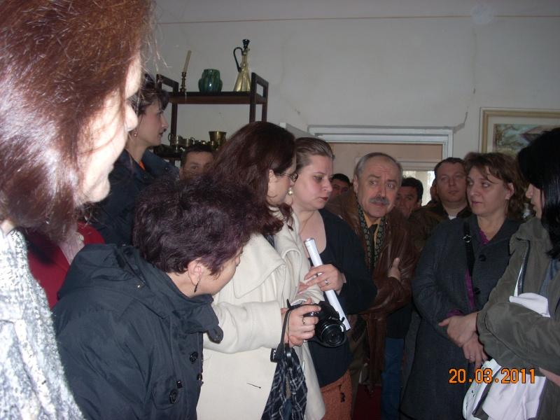 """Baladă pentru chiriaşul grăbit""""–125 de ani de la naşterea poetului Toparc16"""