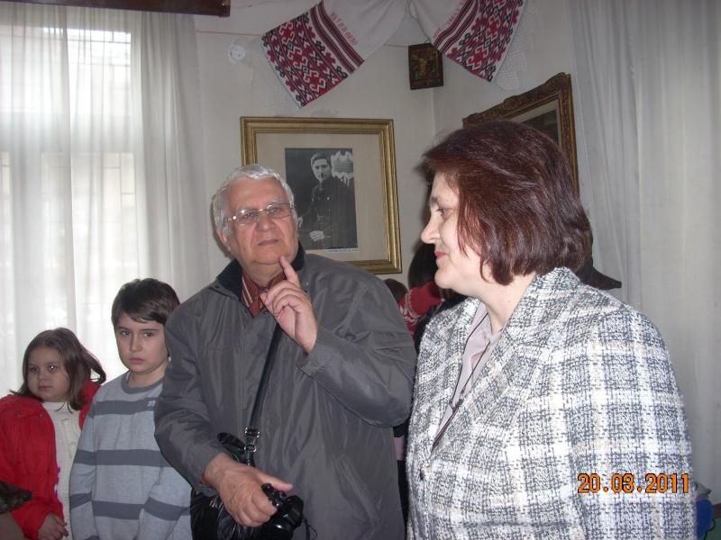"""Baladă pentru chiriaşul grăbit""""–125 de ani de la naşterea poetului Toparc18"""