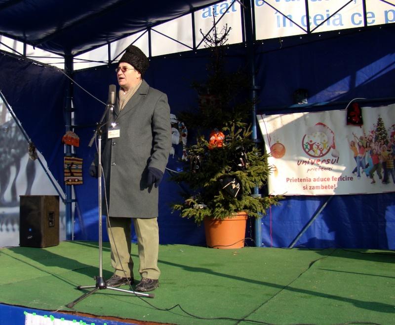 TRADIŢII PE ULIŢA LĂPUŞNEANU-19 decembrie 2010. Tradit42