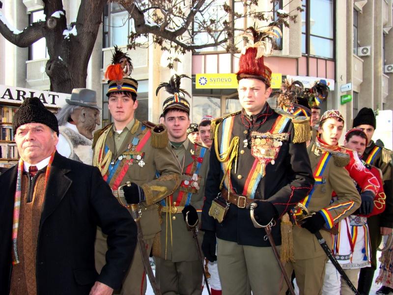 TRADIŢII PE ULIŢA LĂPUŞNEANU-19 decembrie 2010. Tradit54