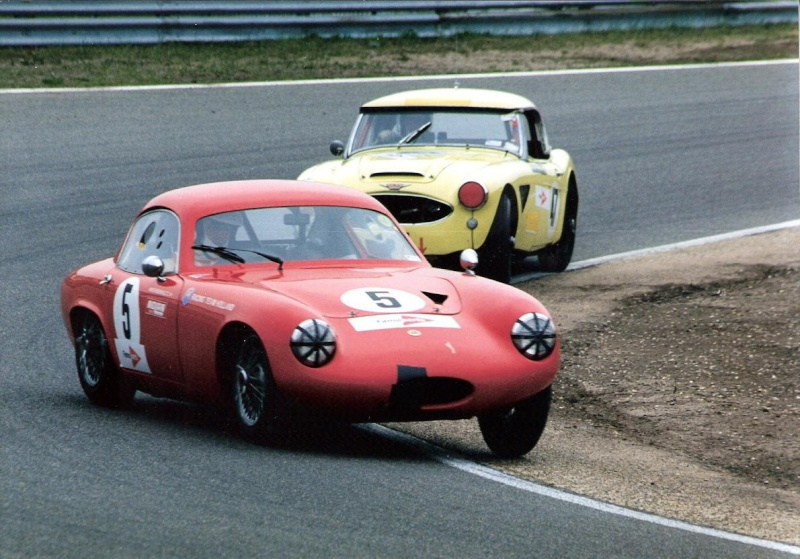 LOTUS ELITE 1957 - 1963 Ellite10