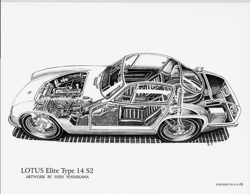 LOTUS ELITE 1957 - 1963 Lotus_10