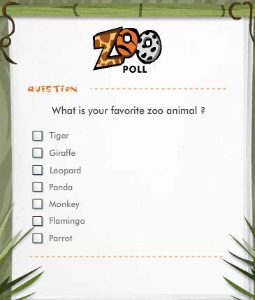 Zoo Opens! Blank25