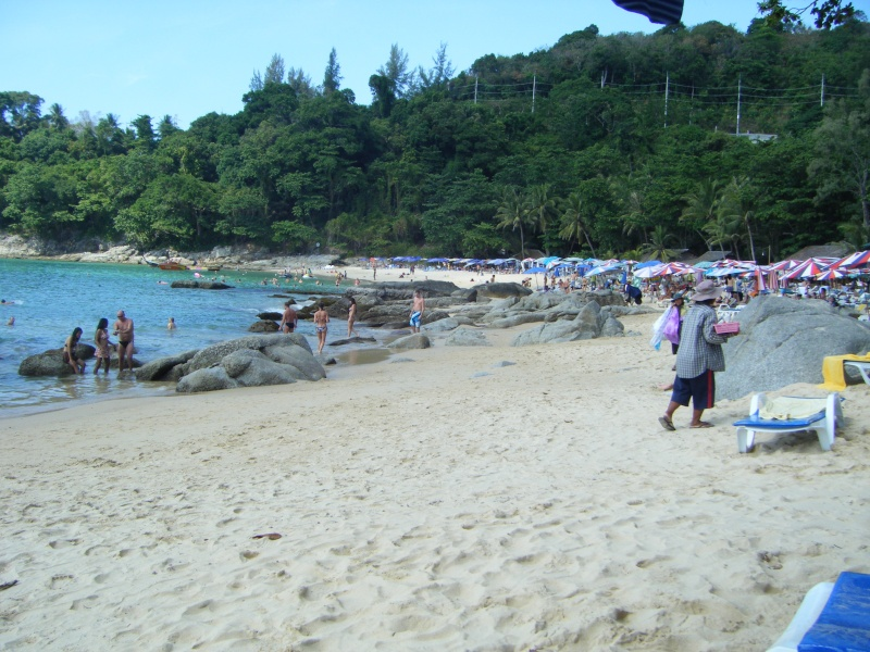 retour de phuket et raya Dscf0710