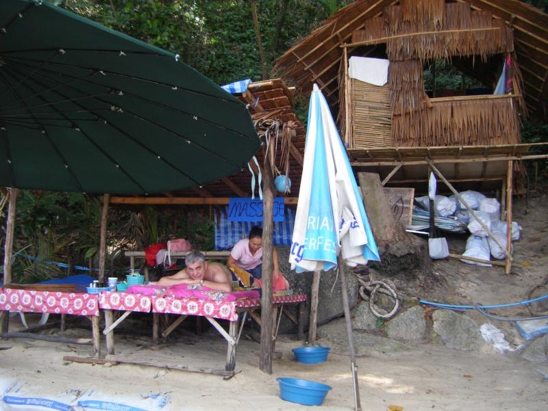 retour de phuket et raya Dscf0711