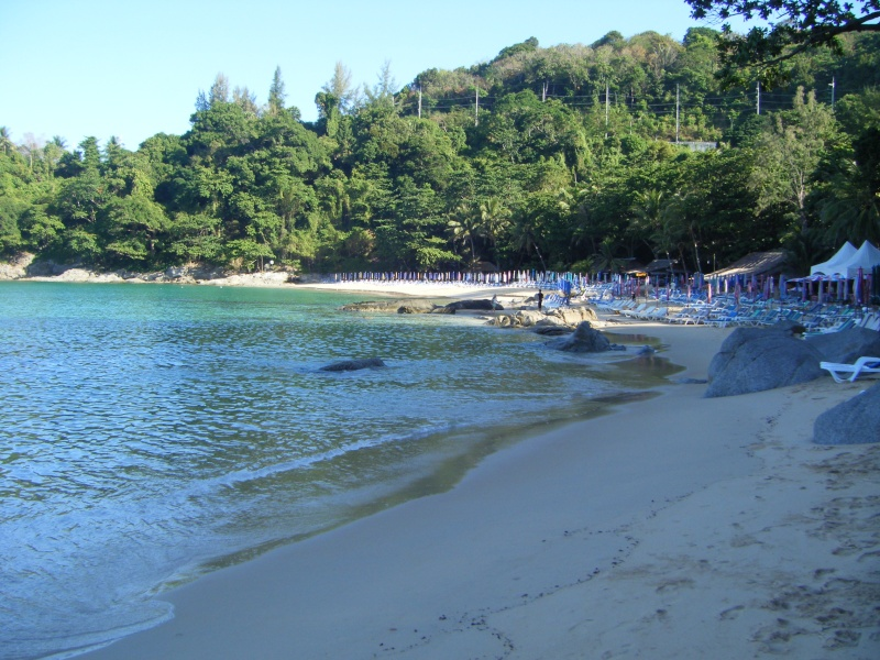 retour de phuket et raya Dscf0713
