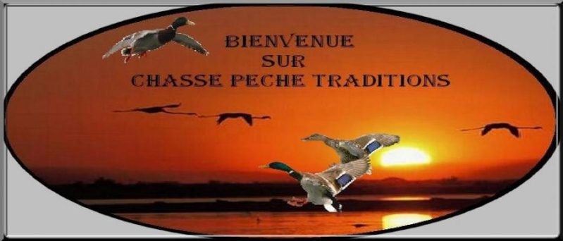 Chasse Pêche Traditions