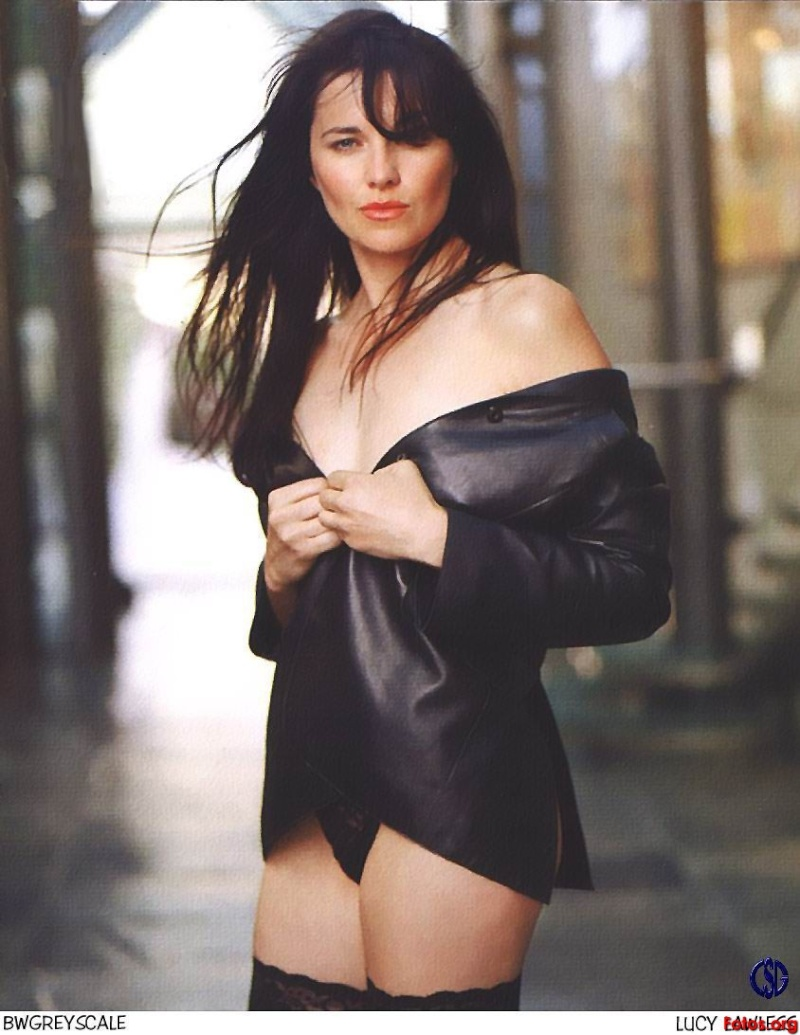 [photos] Lucy Lawless, PHOTOS SHOOT 1999 84929_10