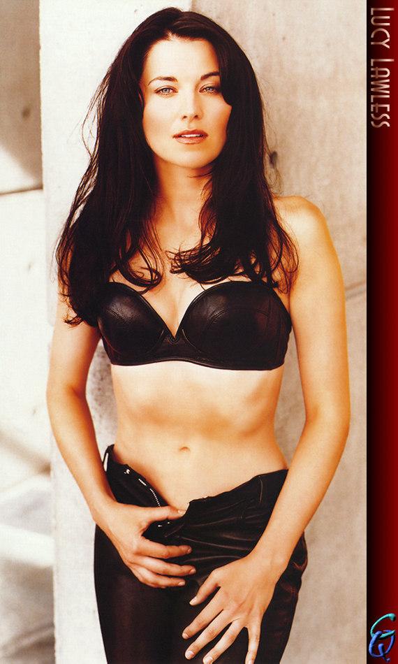 [photos] Lucy Lawless, PHOTOS SHOOT 1999 84931_10