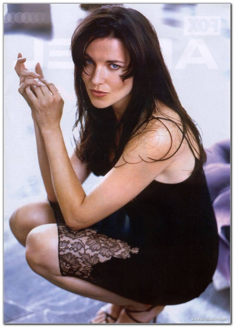 [photos] Lucy Lawless, PHOTOS SHOOT 1999 85004_10