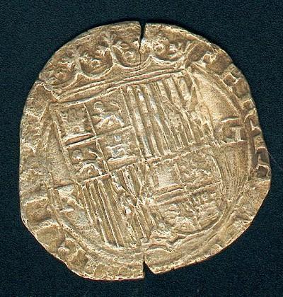 ESPAGNE - ROYAUME D'ESPAGNE - ISABELLE ET FERDINAND LES ROIS CATHOLIQUES (1476-1516) R-al10