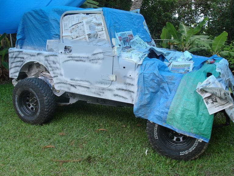 Qu'avez vous fait pour votre Jeep aujourd'hui ? - Page 4 Dsc02114