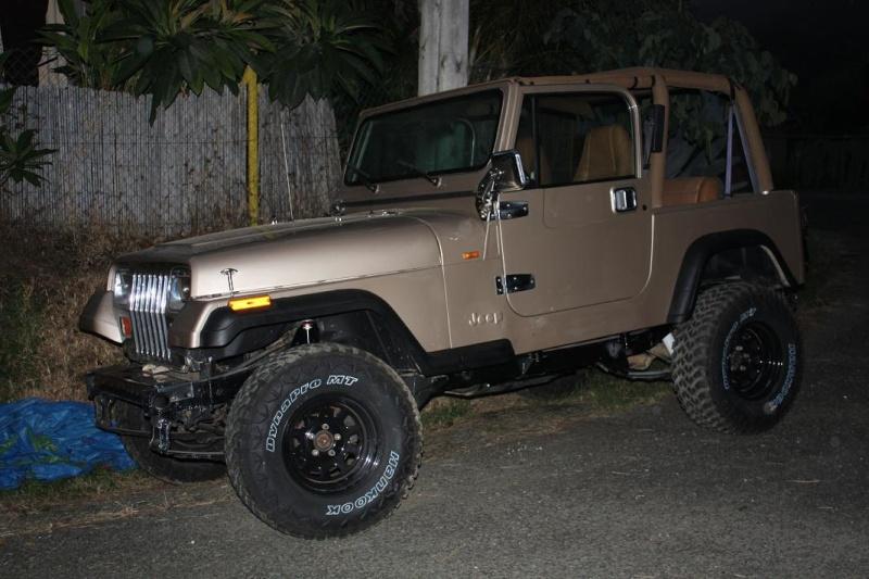 Qu'avez vous fait pour votre Jeep aujourd'hui ? - Page 5 Img_5611