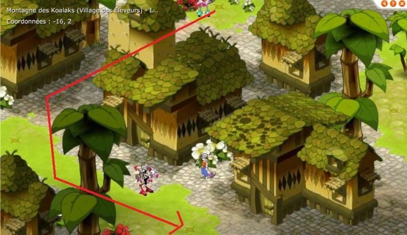 La maison en pain de sucre Map_211