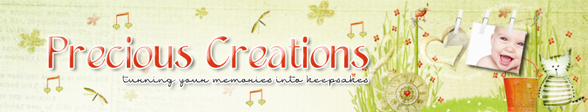 Precious Creations
