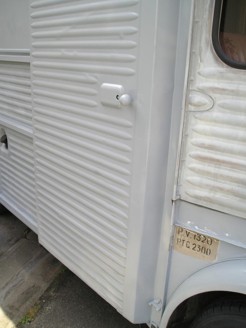 Présentation & Restauration : HZ 1961 P1010019