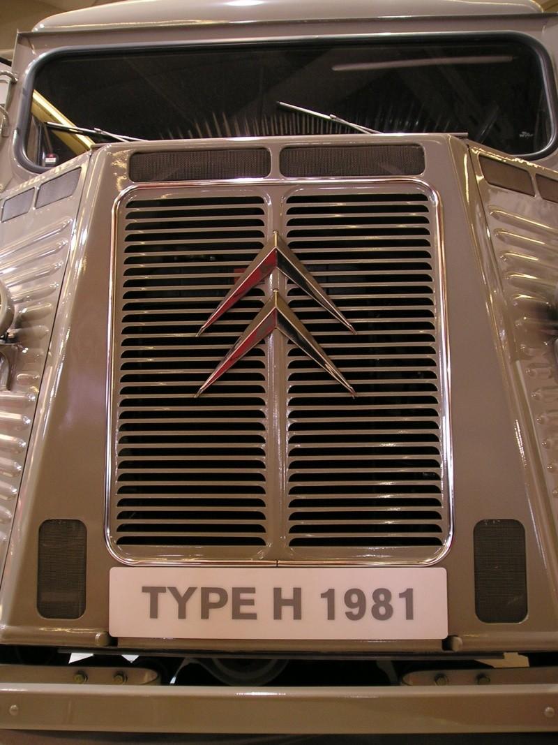 Présentation : Le DERNIER type H P1010323