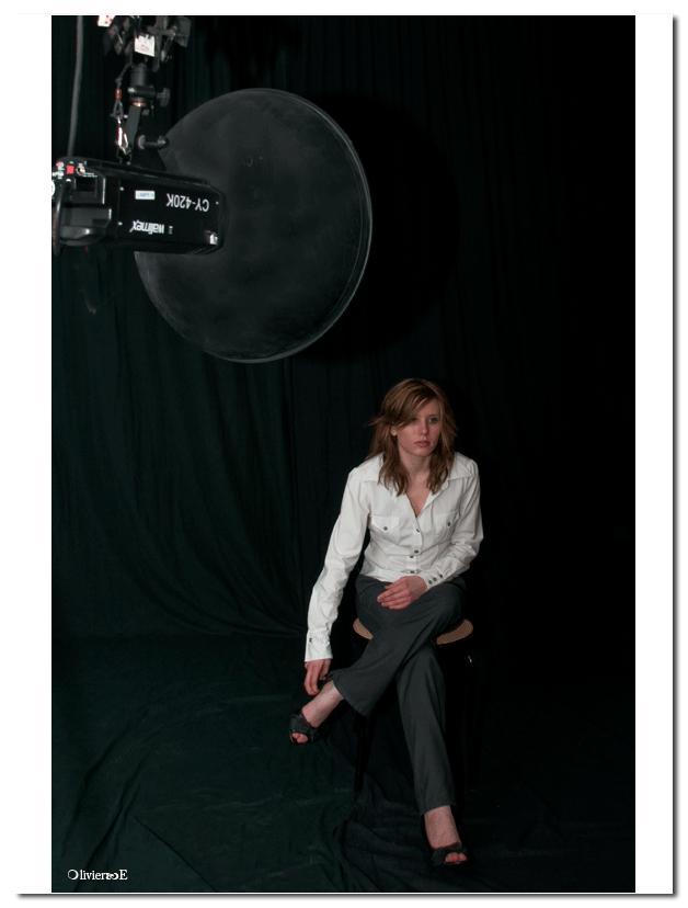 Maude au studio Maude-11