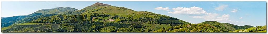 panorama des Vosges Vosges18