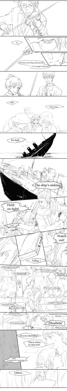 Remake hetalien de Titanic, qui retiendra ses larmes ?  44318110