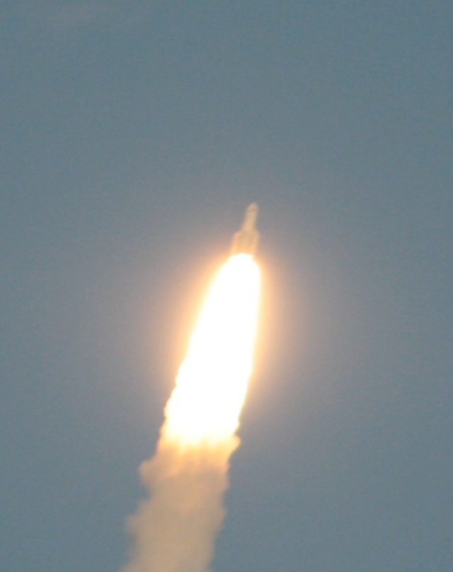Ariane 5 V199 (Hispasat-1E + Koreasat 6) - 28.12.2010 - Page 3 Img_2814