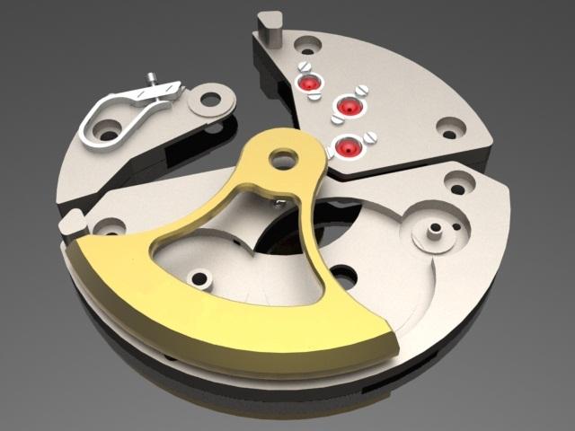 Krono, kronometre, kronograf - hangisi nedir? Baugru10