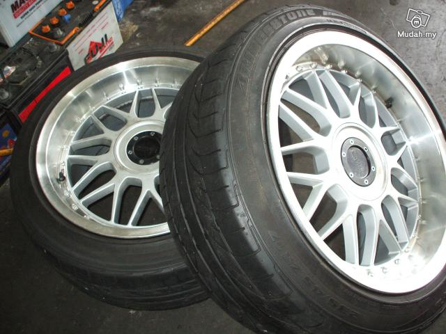 "any 2nd hand rim sell 2me? 16"" or 17"" only...must good condition~ 22210"