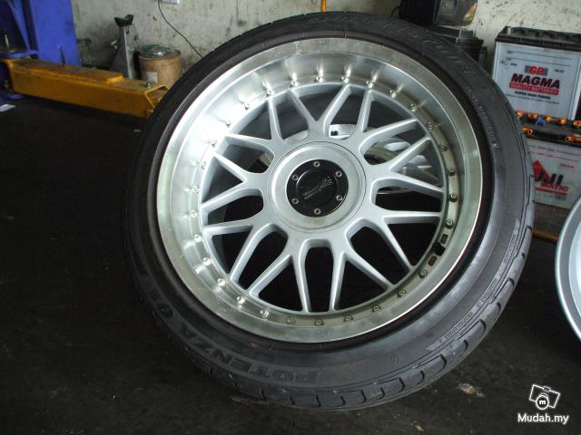 "any 2nd hand rim sell 2me? 16"" or 17"" only...must good condition~ 33310"