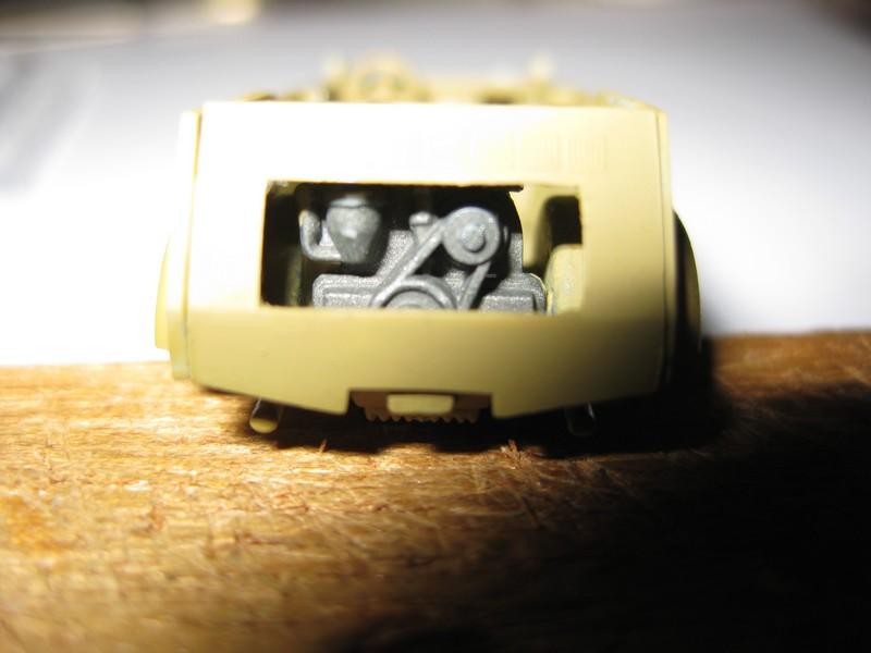 Kubelwagen ,WW.II Ground Vehicle Set [Academy 1/72 ] FINI! Photo112