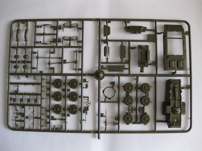 M20 Armored Utility Car  [Italeri, 1/72]: FINI ! Photo268