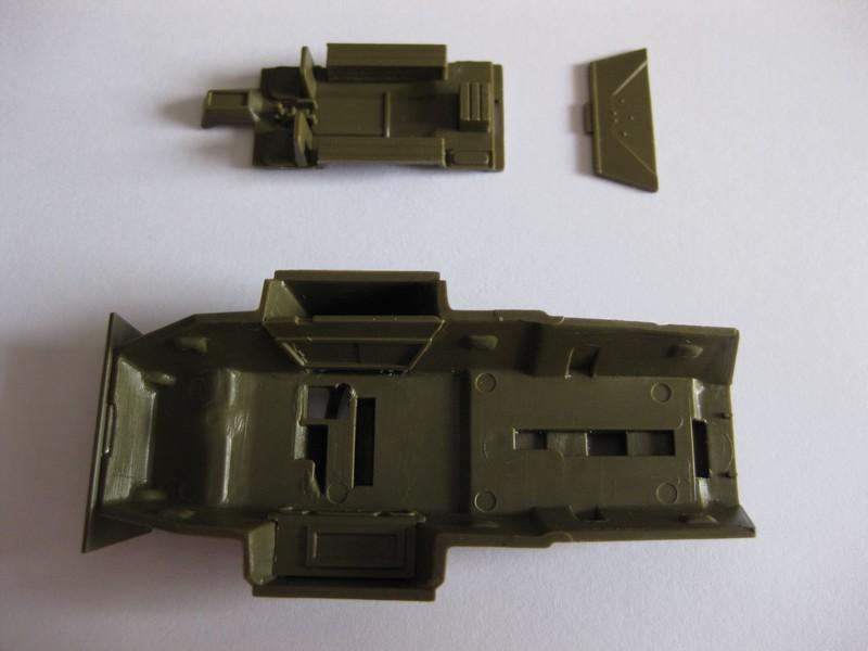 M20 Armored Utility Car  [Italeri, 1/72]: FINI ! Photo294