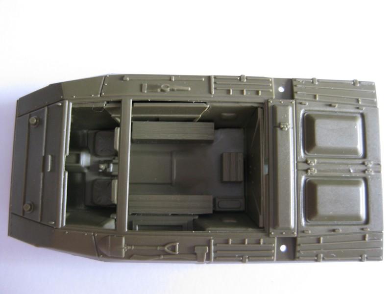 M20 Armored Utility Car  [Italeri, 1/72]: FINI ! Photo295