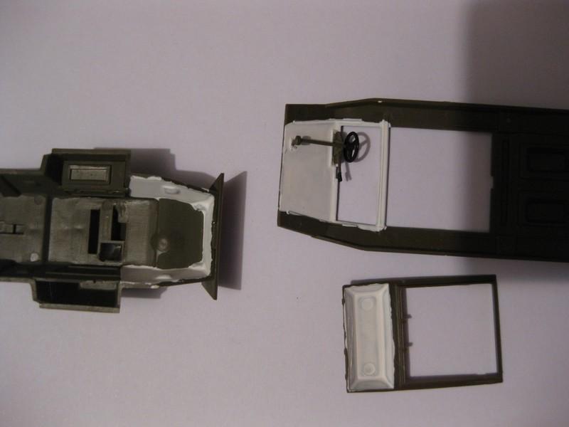 M20 Armored Utility Car  [Italeri, 1/72]: FINI ! Photo296