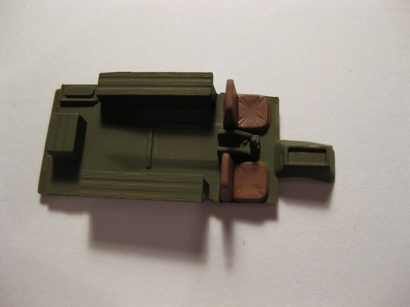 M20 Armored Utility Car  [Italeri, 1/72]: FINI ! Photo298