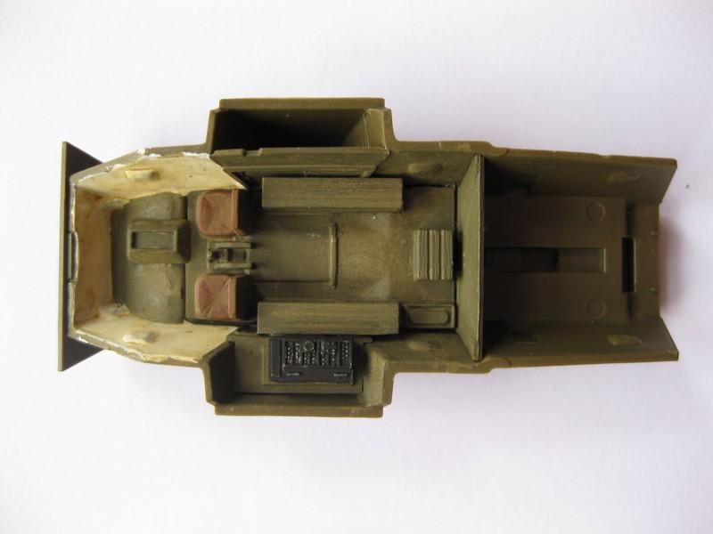 M20 Armored Utility Car  [Italeri, 1/72]: FINI ! Photo301