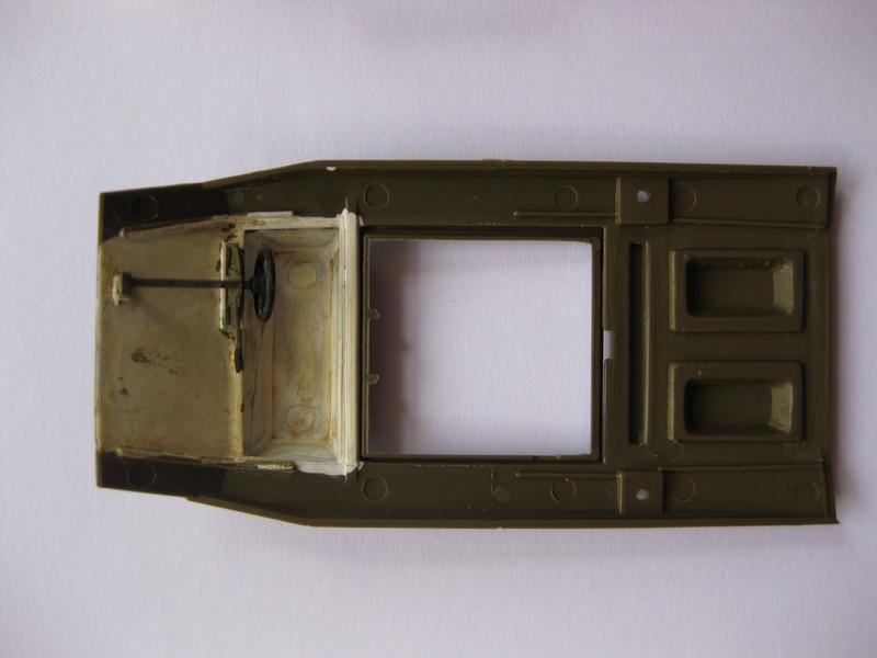 M20 Armored Utility Car  [Italeri, 1/72]: FINI ! Photo302