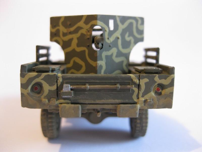 M-6 Anti Tank Vehicle [Italeri , 1/72 ] Photo307