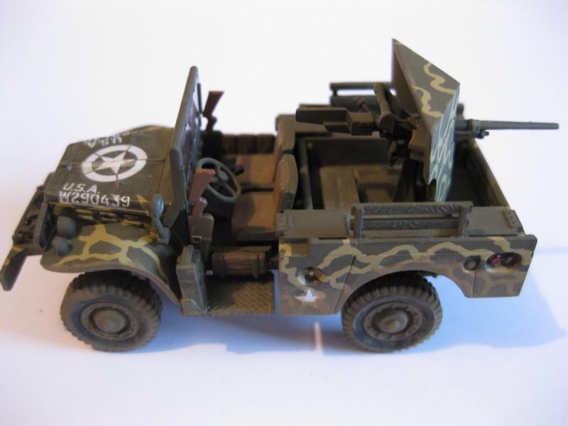 M-6 Anti Tank Vehicle [Italeri , 1/72 ] Photo309
